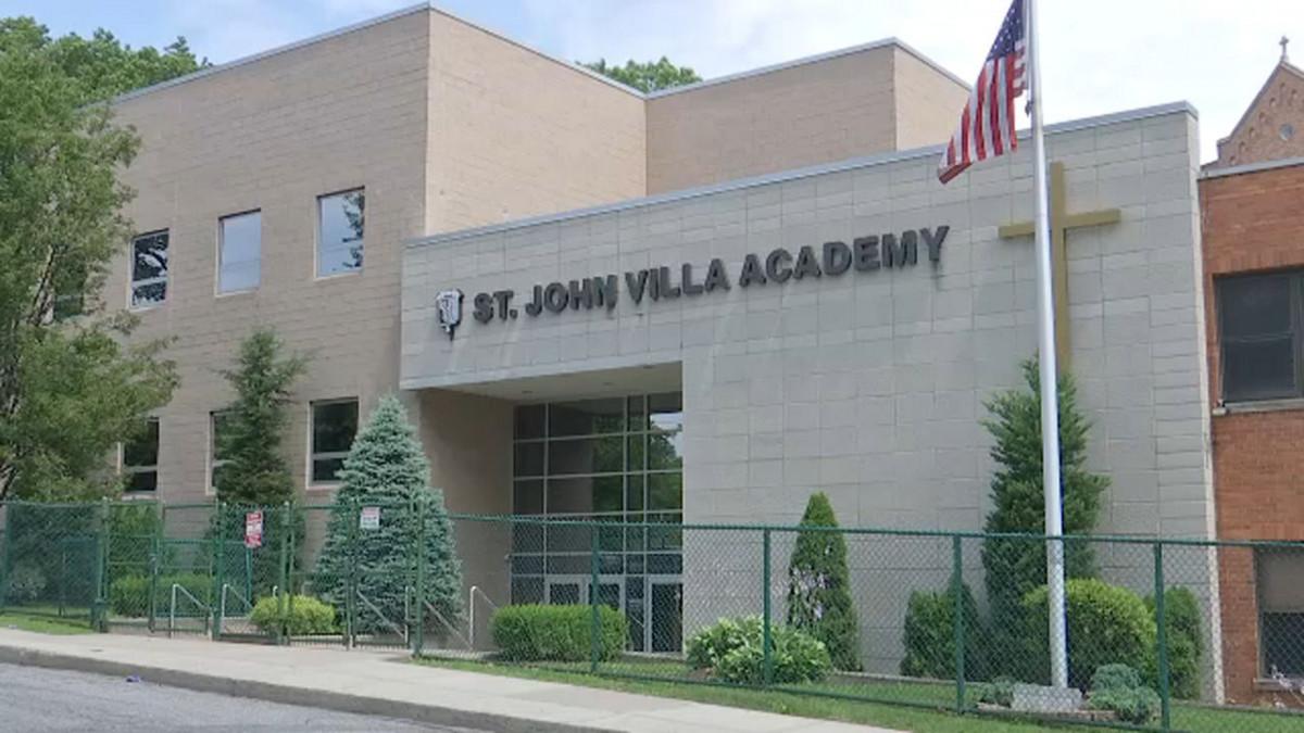St John Villa Academy - Elementary School