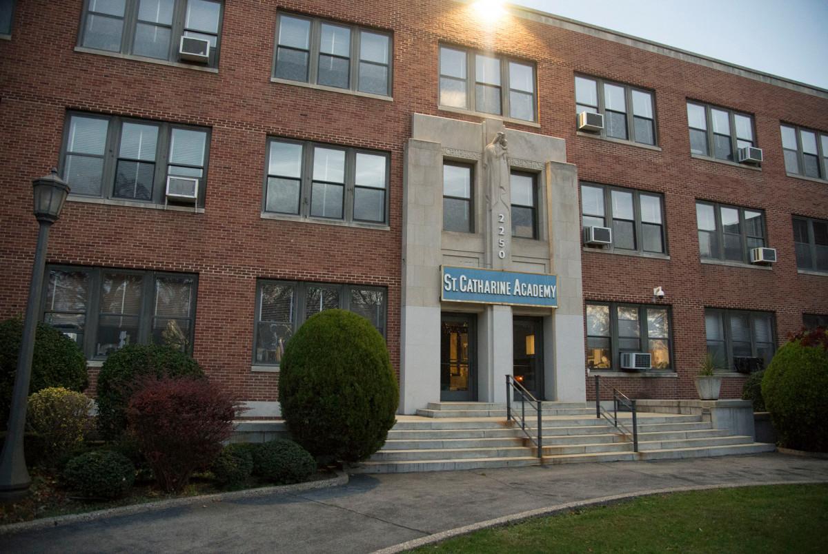 St Catharine Academy
