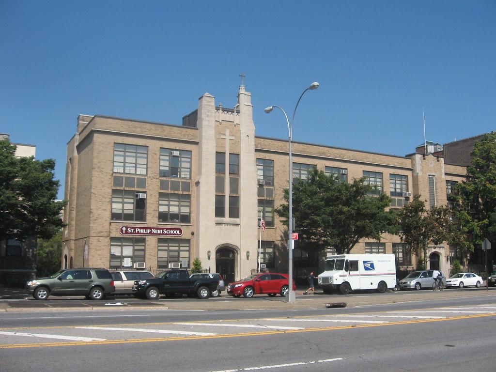 St Philip Neri School