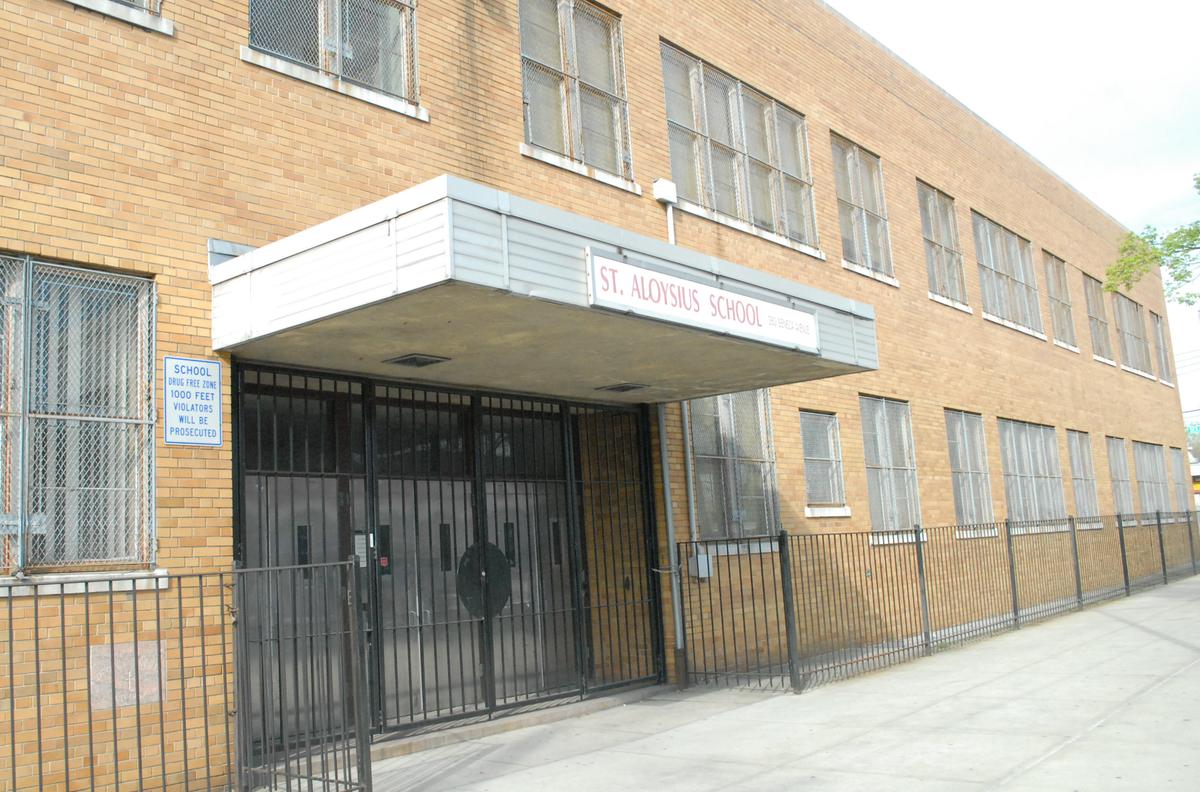 St Aloysius School