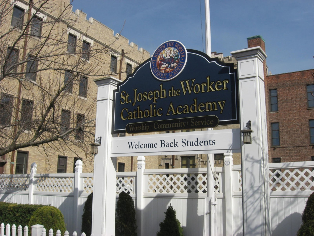 St Joseph the Worker Catholic Academy