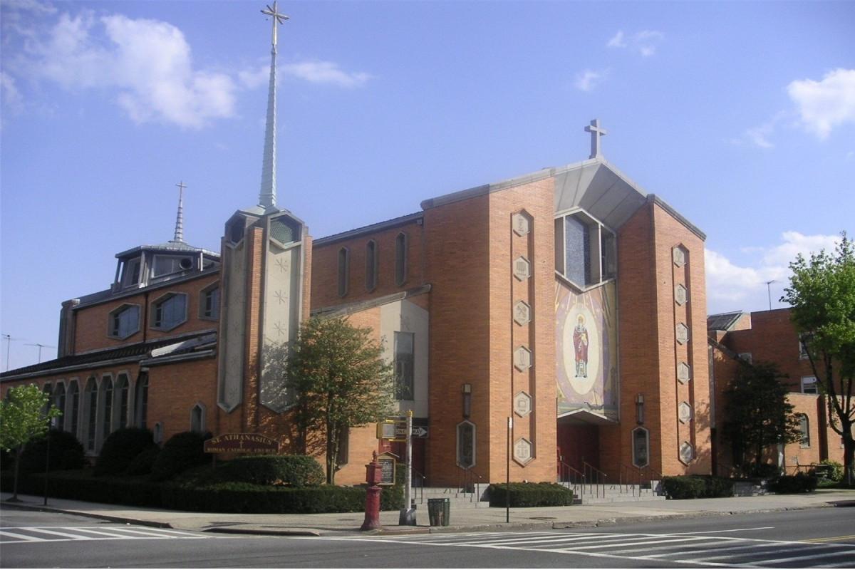 St Athanasius Elementary School