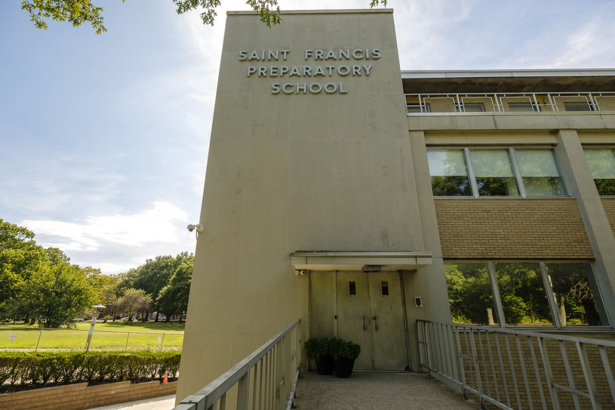 St Francis Preparatory School