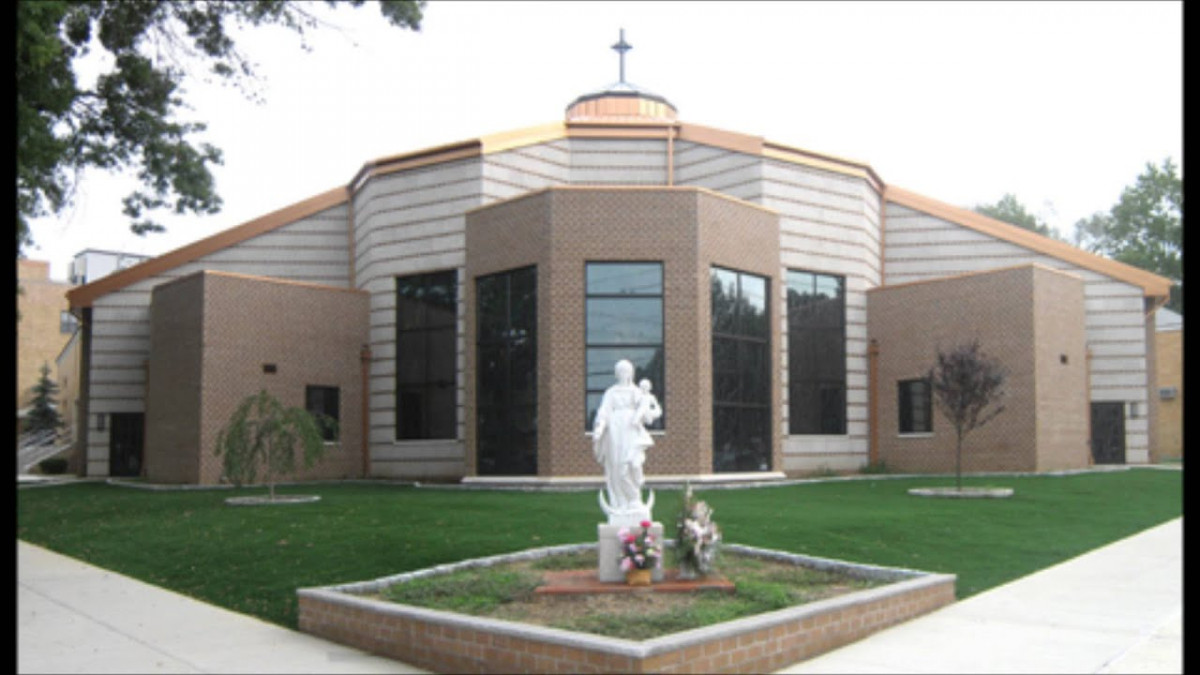 Our Lady of the Snows School