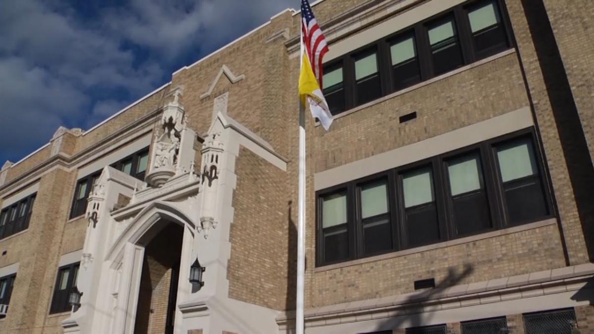 St Lukes School