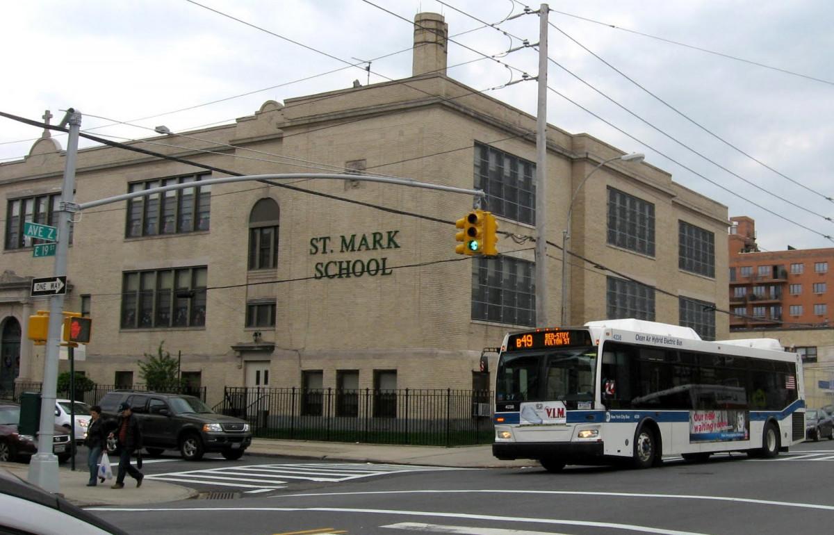 St Mark Catholic Academy