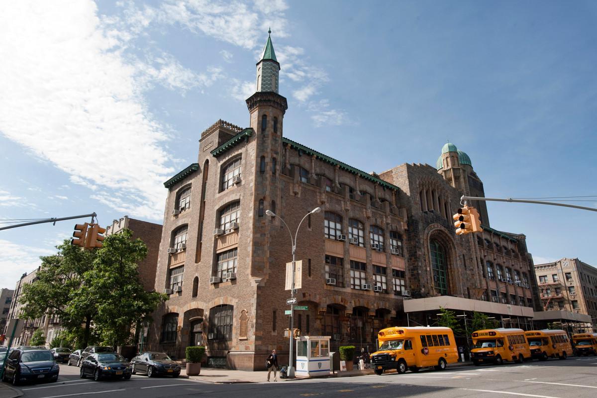 Yeshiva University High School