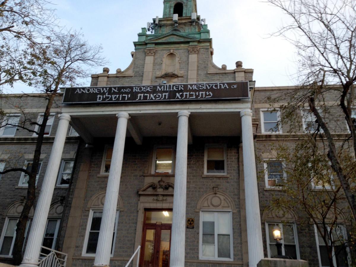 Yeshiva of Staten Island