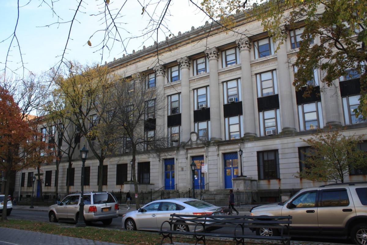 Francis School
