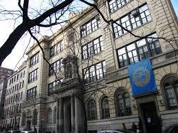 St Jean Baptiste High School