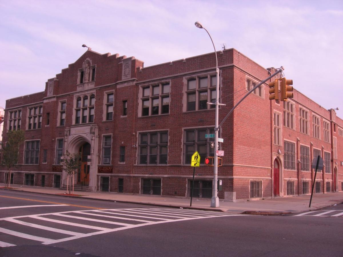 St Edmund Elementary School