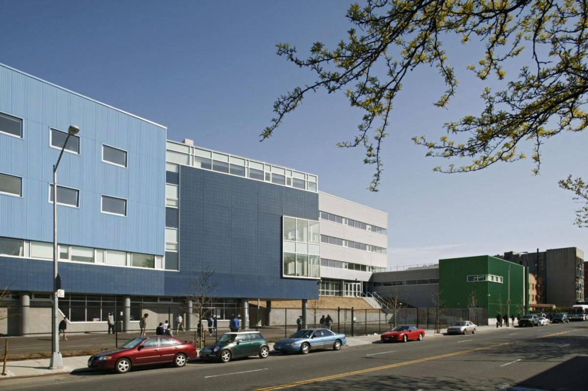 Bronx Preparatory Charter School