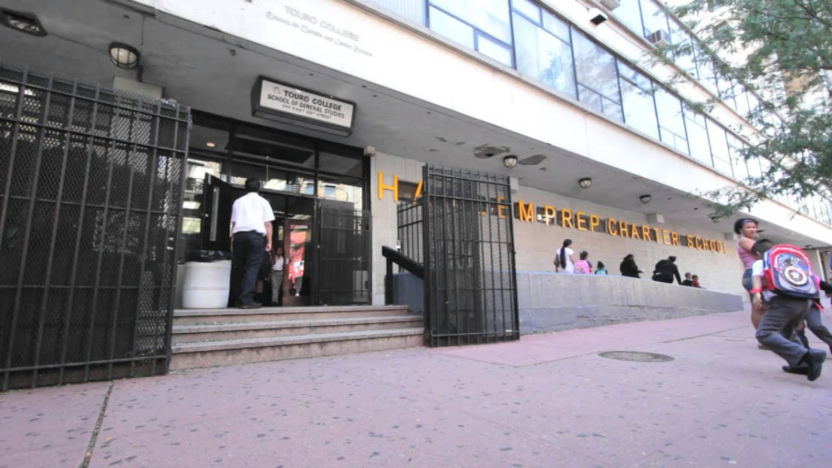 Harlem Preparatory Charter School