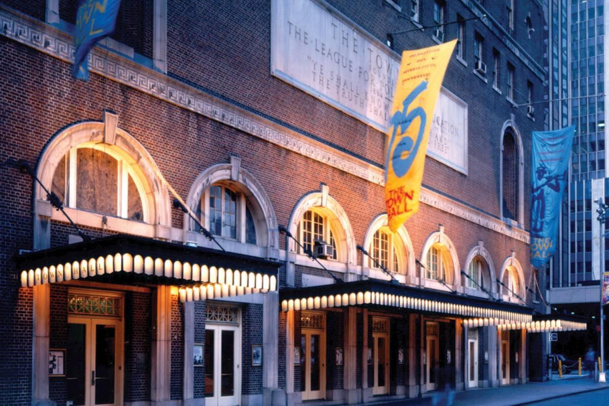 Repertory Company High School for Theatre Arts