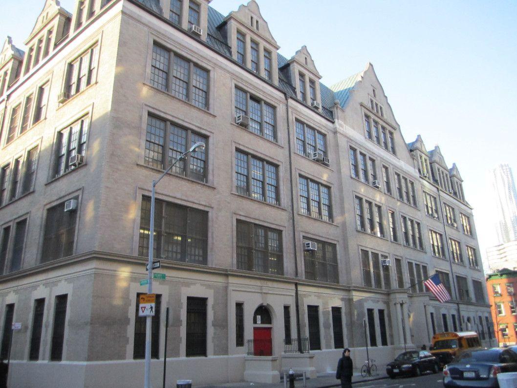 P.S. 1 Alfred E. Smith School