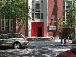P.S. 6 Lillie D. Blake School