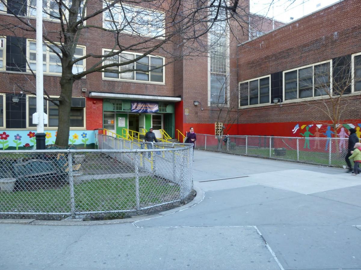 P.S. 33 Chelsea Prep School