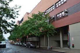 Manhattan Bridges High School