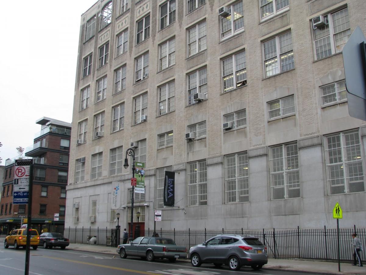 Essex Street Academy