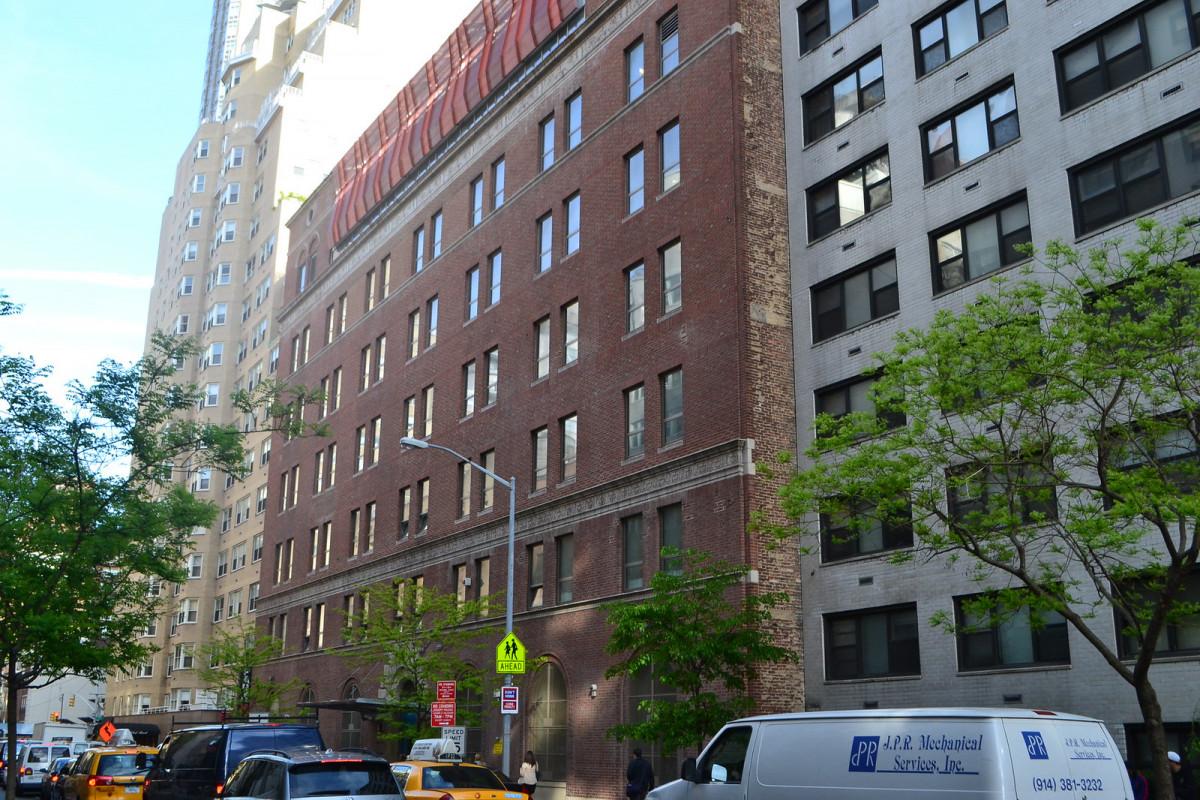 P.S. 267 East Side Elementary School