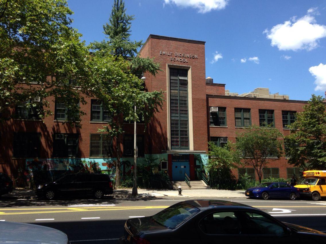 P.S. 75 Emily Dickinson School
