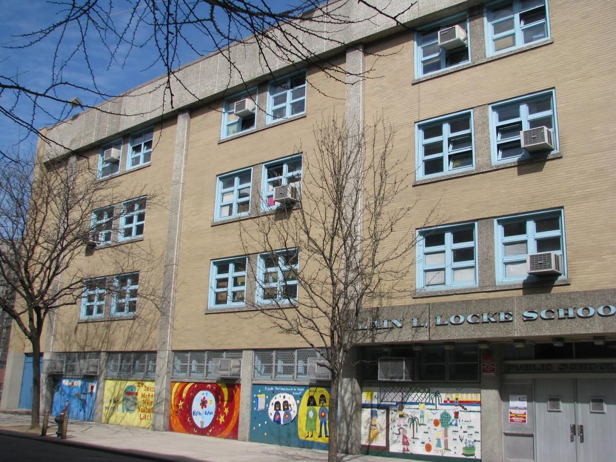 P.S. 298 Alain L. Locke School