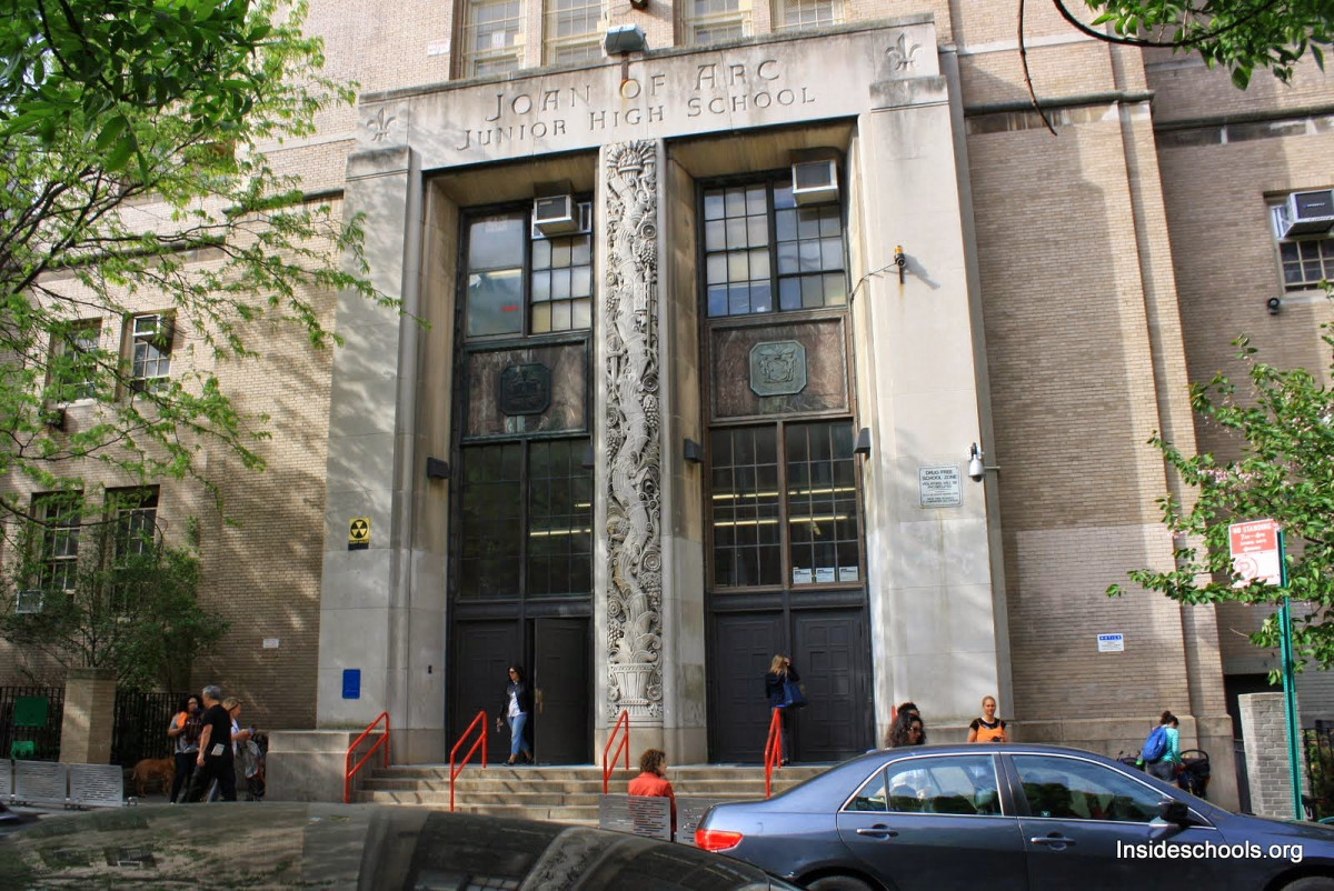 PS 333 Manhattan School for Children