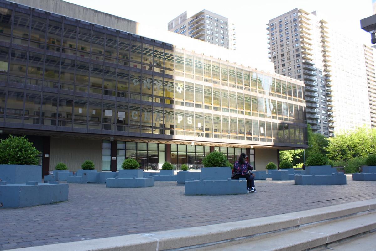 Urban Assembly School for Media Studies