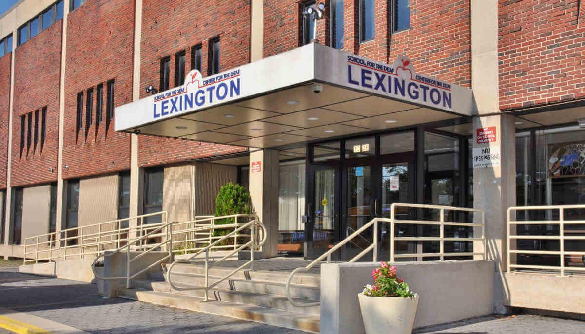 The Lexington Academy