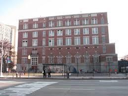 Middle School 224 Manhattan East School for Arts & Academics