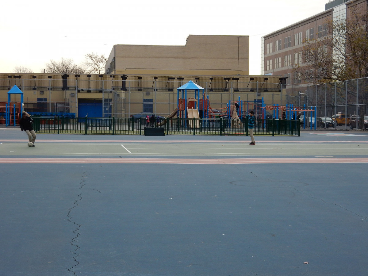 River East Elementary School