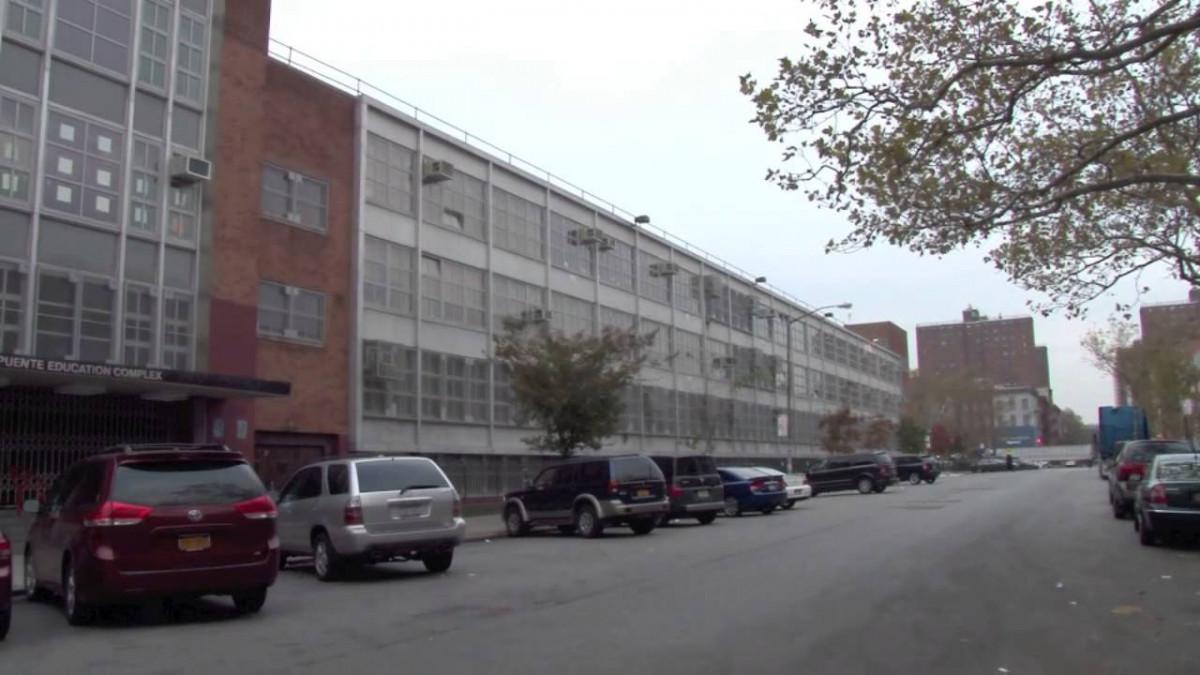 Esperanza Prepatory Academy