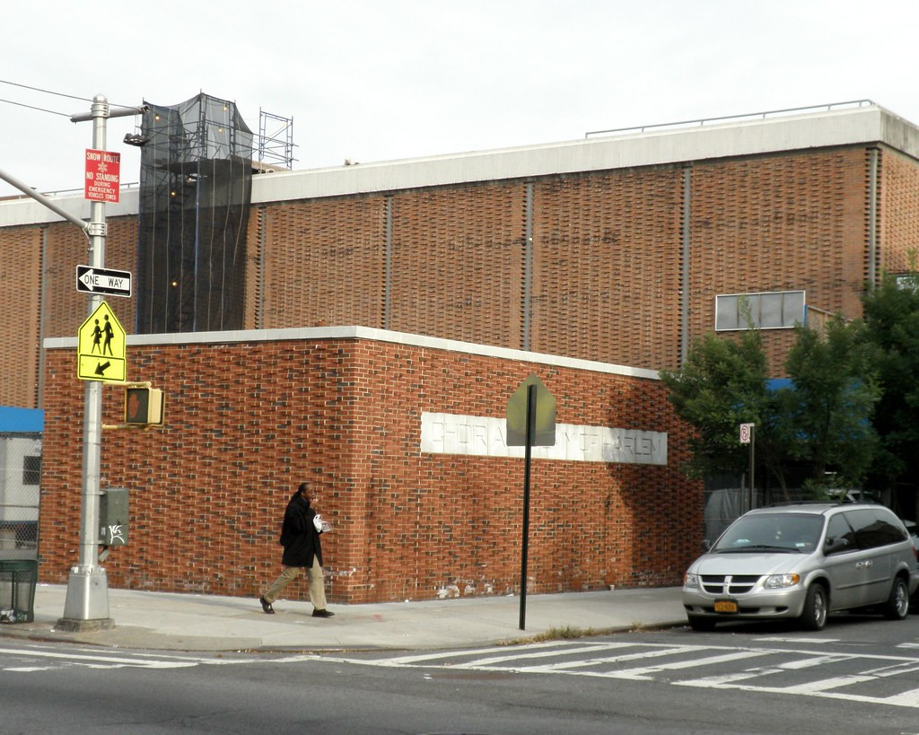 Choir Academy of Harlem