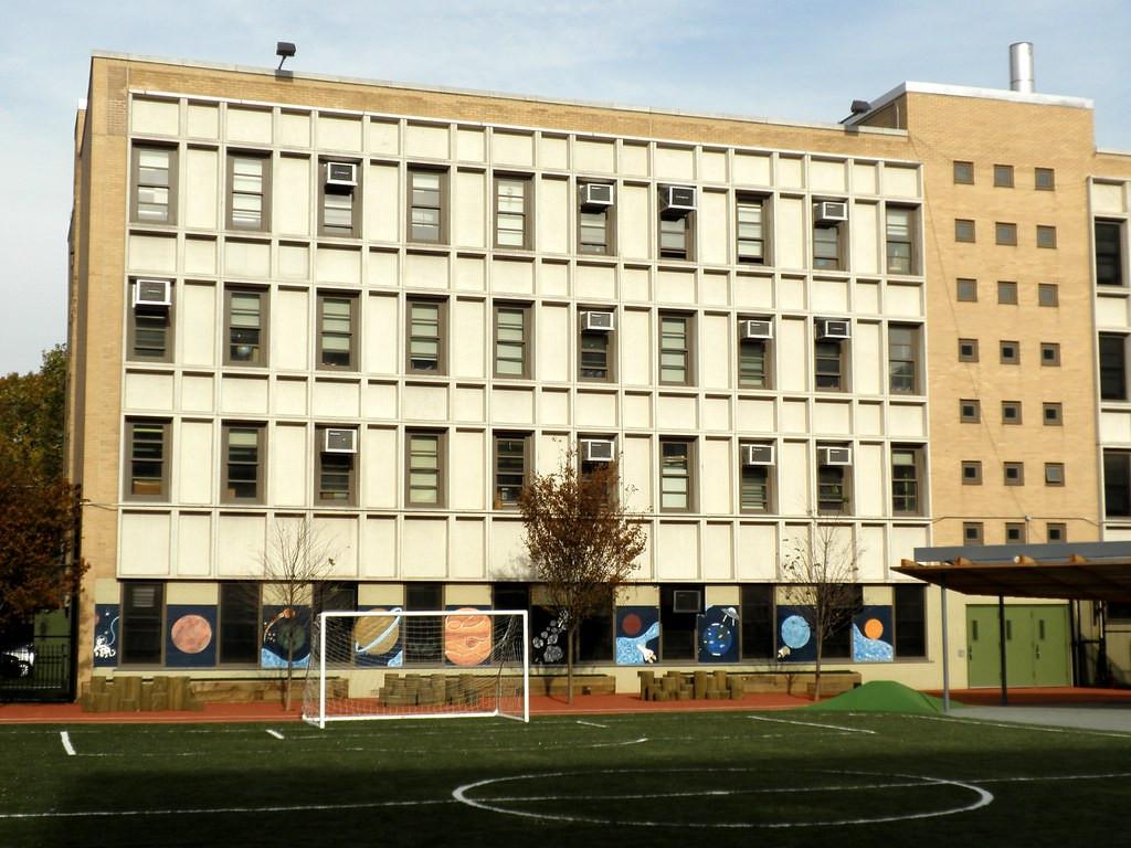 P.S. 30 Hernandez/Hughes School