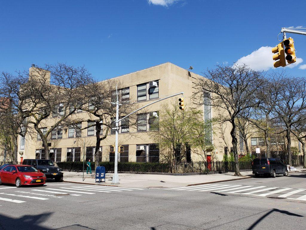 P.S. 133 Fred R. Moore School