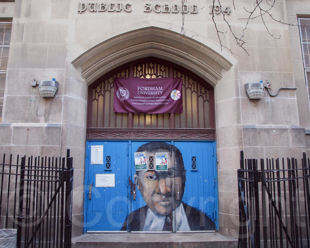P.S. 194 Countee Cullen School