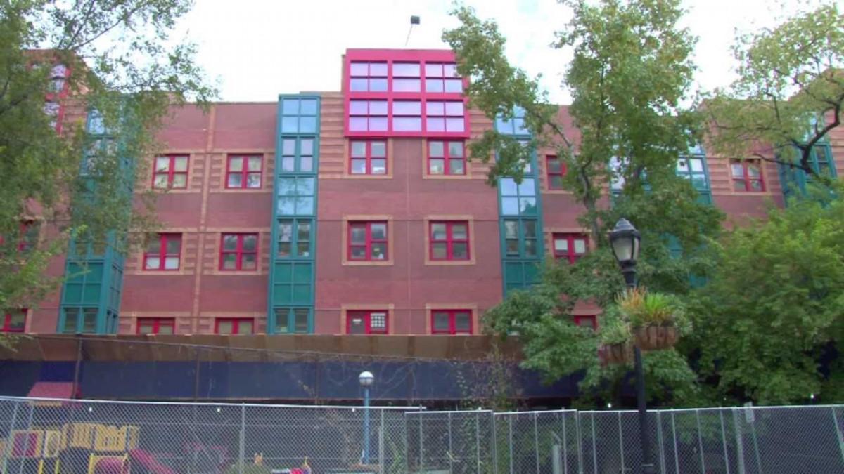 P.S. 5 Ellen Lurie School