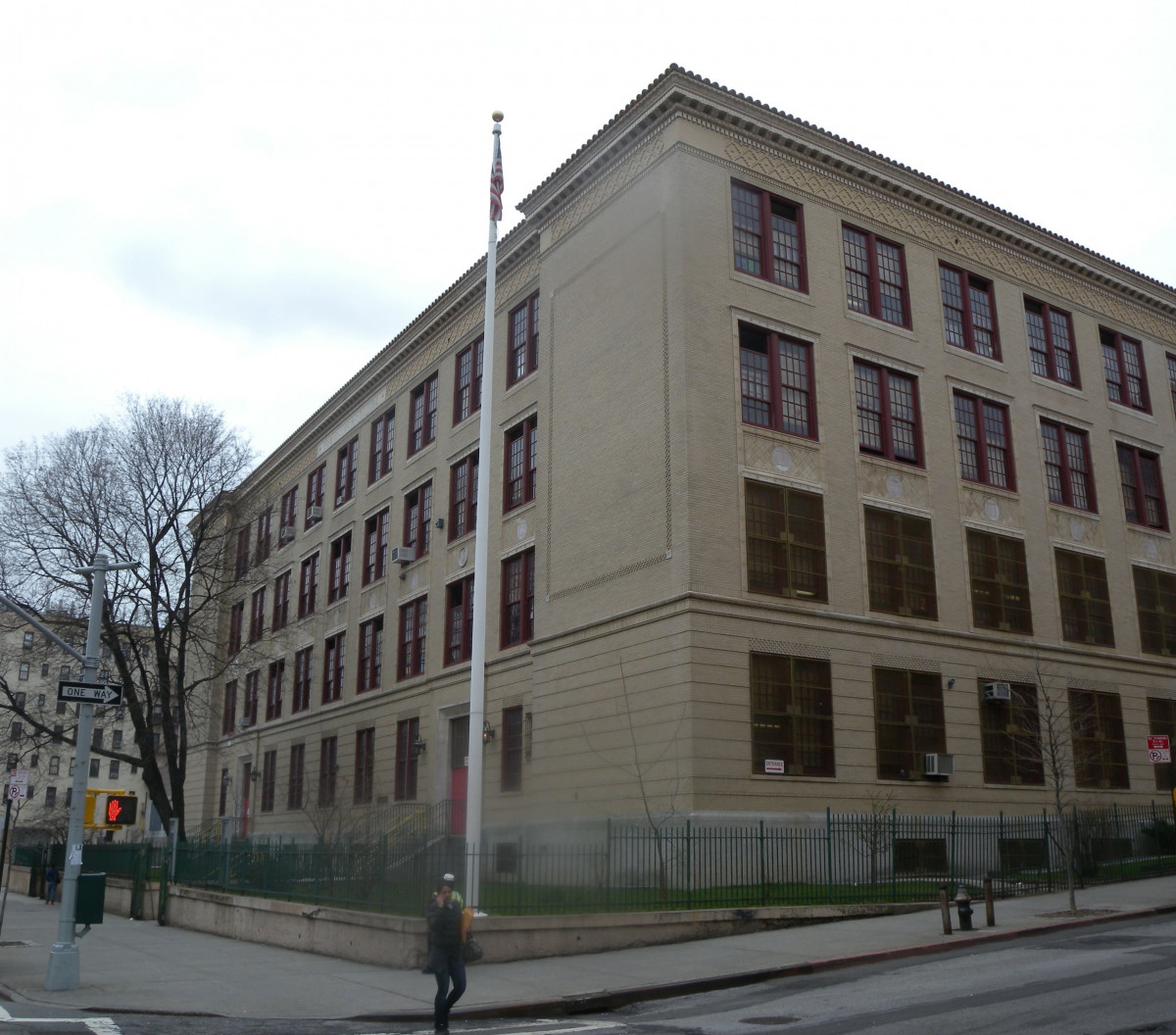 P.S. 152 Dyckman Valley School