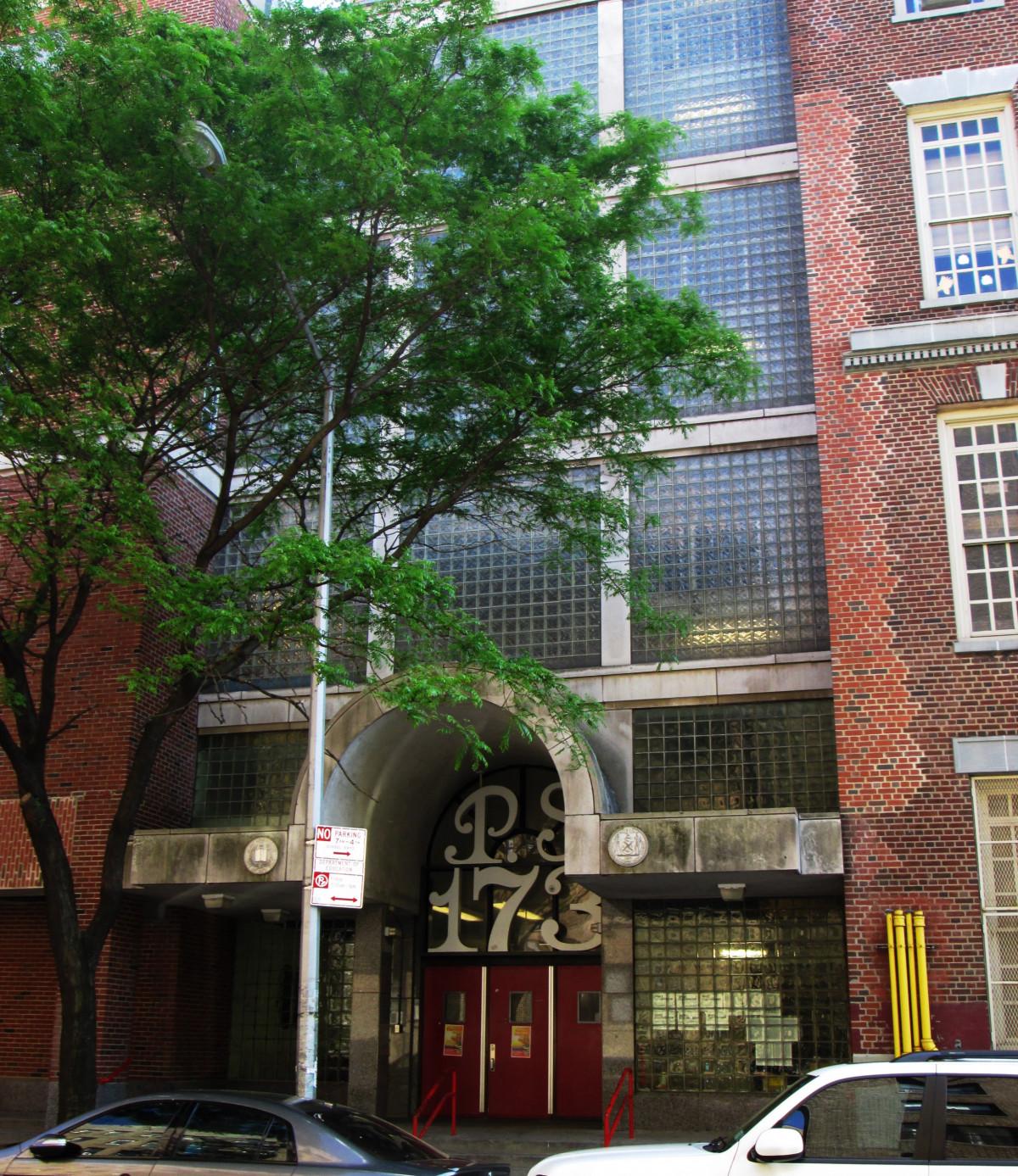 P.S. 173 New York