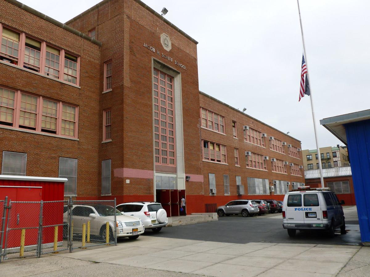 P.S. 192 Jacob H. Schiff School