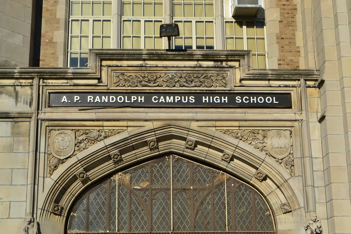 A Philip Randolph Campus High School