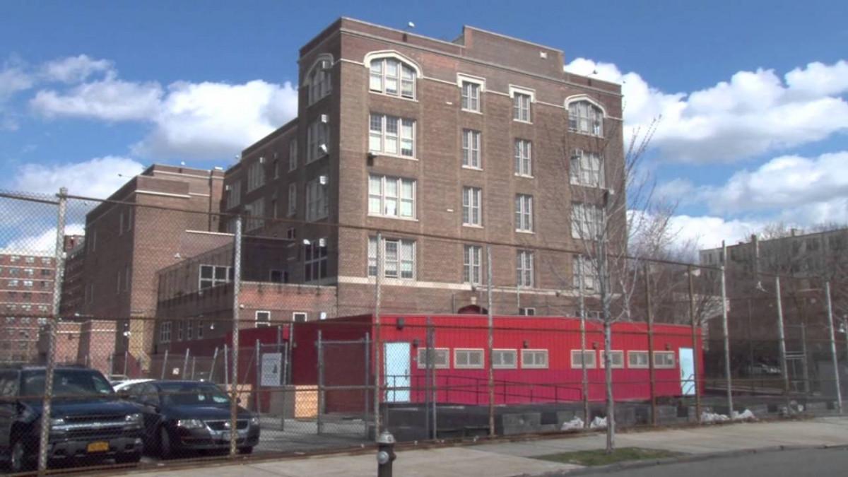 University Heights Secondary School-Bronx Communit