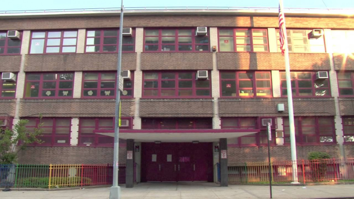PS/Middle School 29 Melrose School