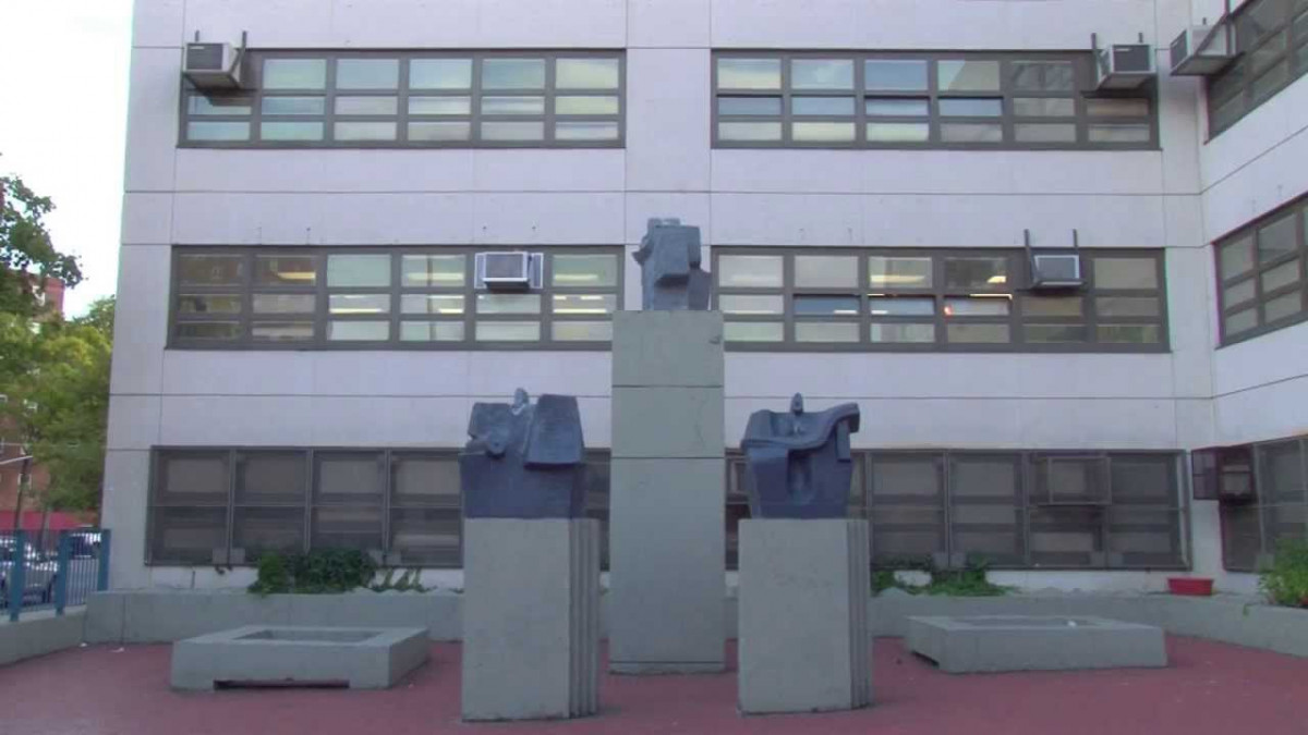 Urban Assembly Bronx Academy of Letters (The)