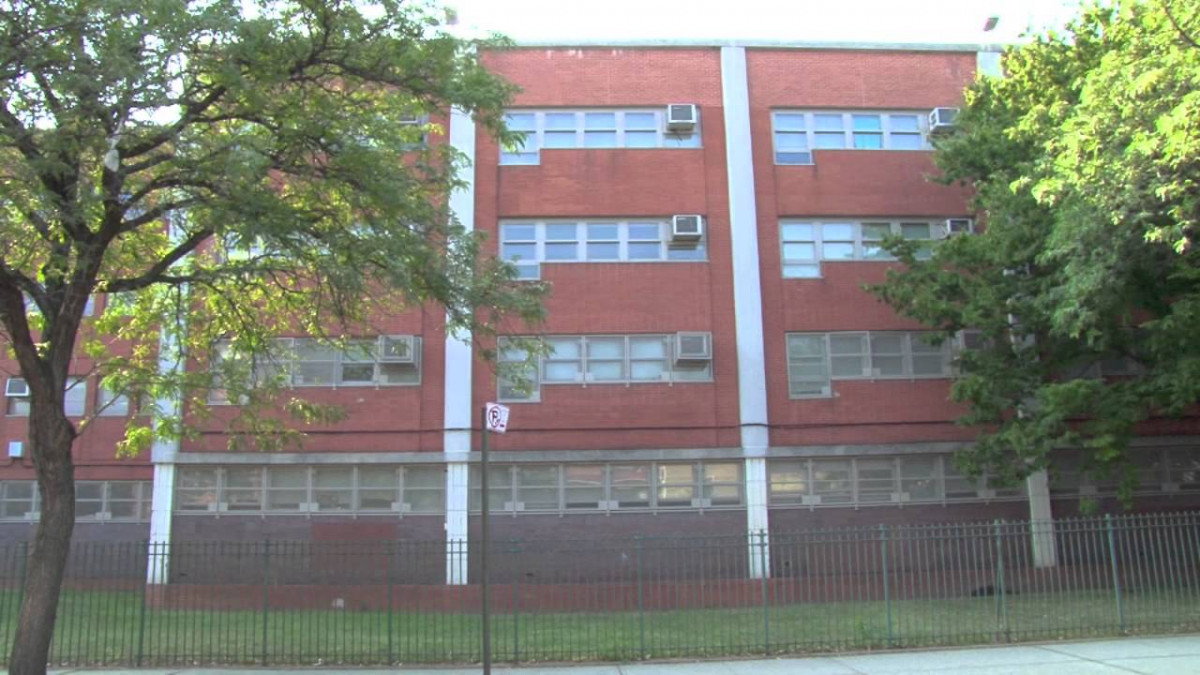 South Bronx Academy for Applied Media