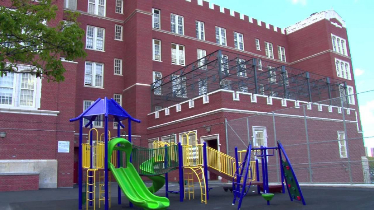 P.S. 48 Joseph R. Drake School