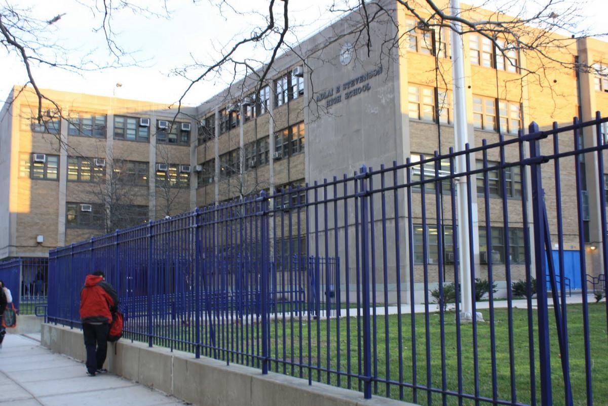 Bronx Guild High School