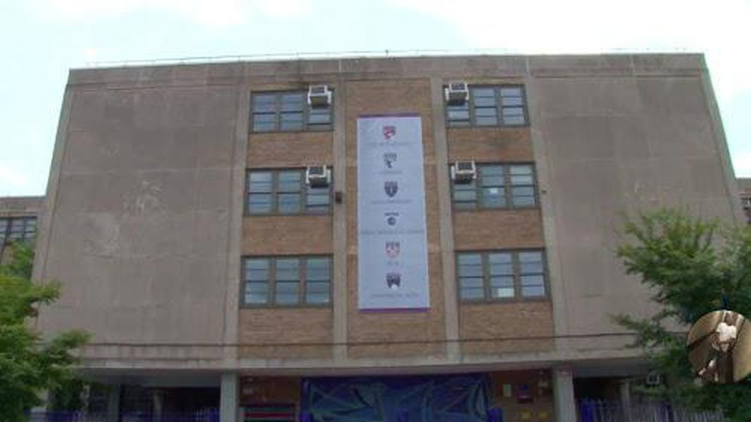Bronx Community High School
