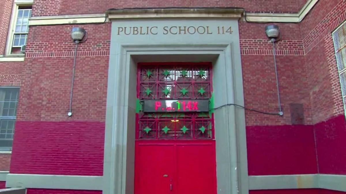 P.S. 114 Luis Llorens Torres Schools