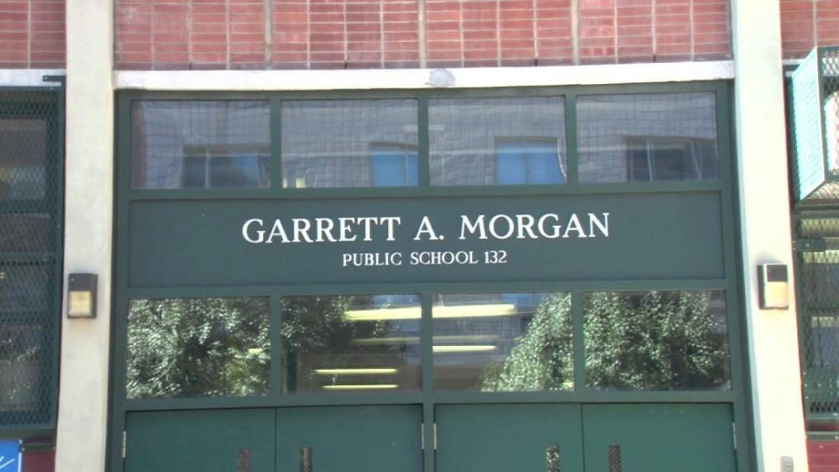 P.S. 132 Garret A. Morgan